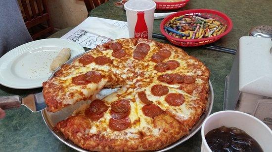 Jordano's Pizza & More: 20161125_124449_large.jpg