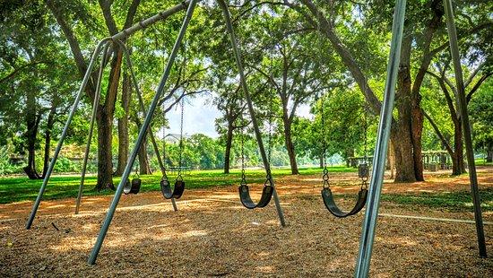 Georgetown, TX: San Gabriel Park