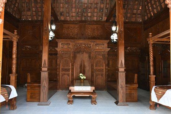 Top Sofa Bentuk L Dan Harganya joglo lawu house of lawu guest house reviews