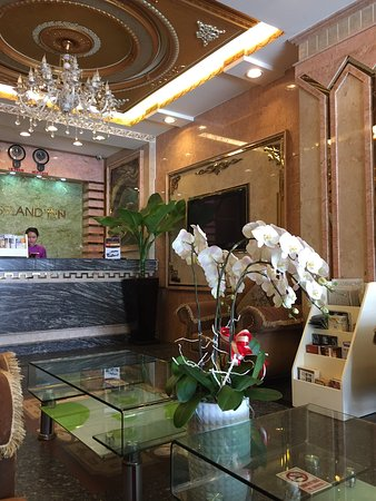 Roseland Inn Hotel: photo0.jpg