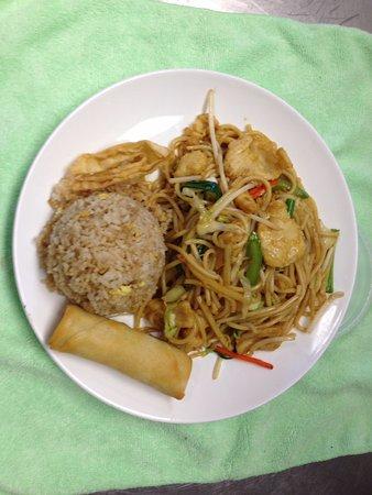 Best Chinese Food Surprise Az