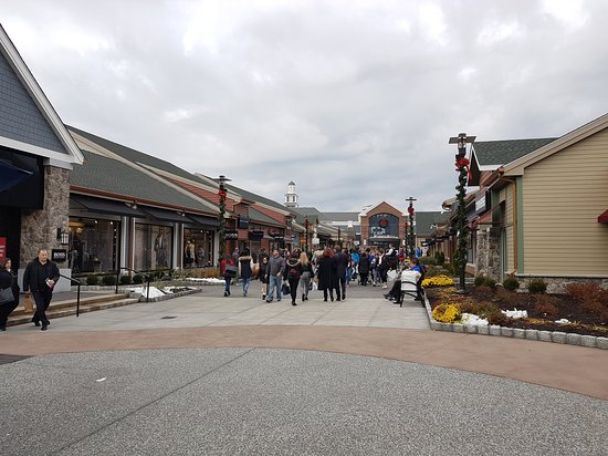 Woodbury Common Premium Outlets 사진