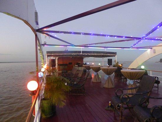 Cruise De Bagan