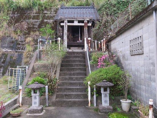 Tamachi Sugawara Temman-gu