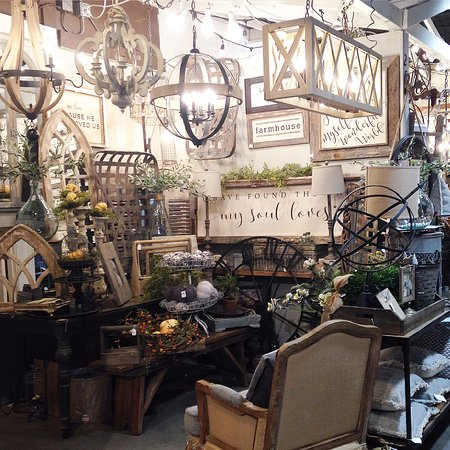 Castle Rock, CO : from Boxwood and Barn Door's shop in The Emporium