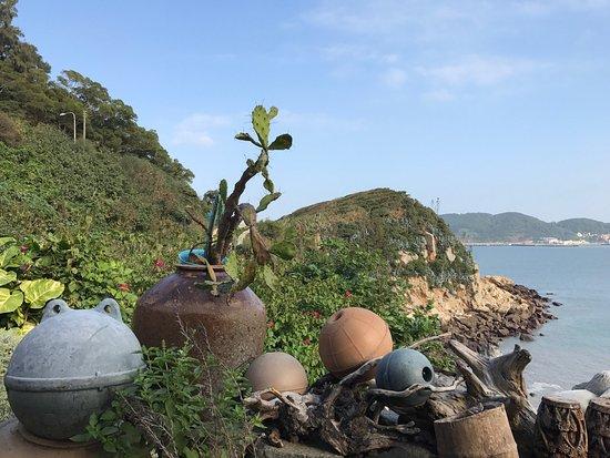 馬祖島照片