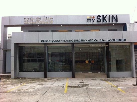 mySKIN Dermatology