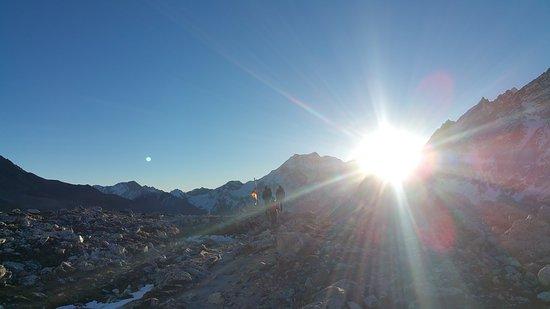 Higher Limits Trek - Day Tours