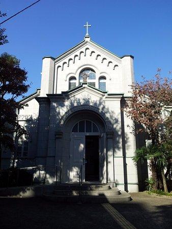 Mejiro Seikokai