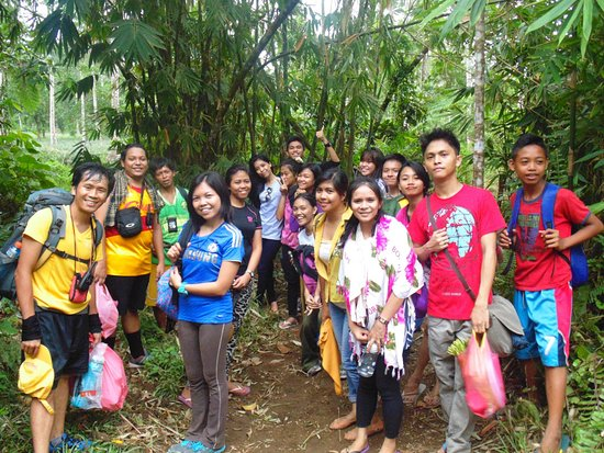 San Lorenzo Ruiz, Philippines: Group Photo