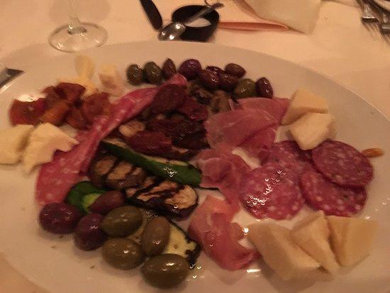 La Griglia Seafood Grill & Wine Bar: photo0.jpg
