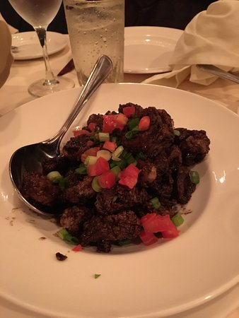La Griglia Seafood Grill & Wine Bar: photo2.jpg