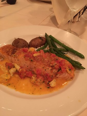 La Griglia Seafood Grill & Wine Bar: photo4.jpg