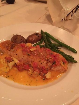 La Griglia Seafood Grill & Wine Bar-billede