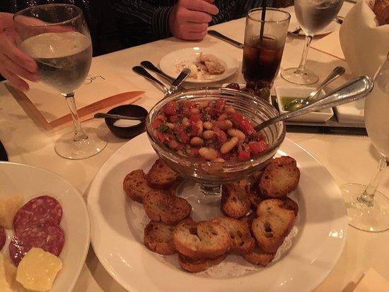 La Griglia Seafood Grill & Wine Bar: photo9.jpg