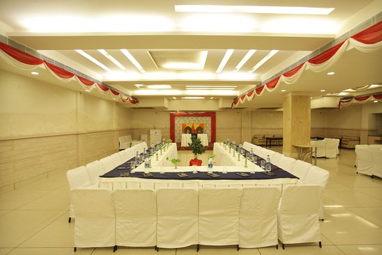 Awesome Banquet Hall Interior Design