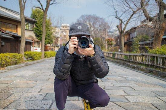 Photoguider-Japan