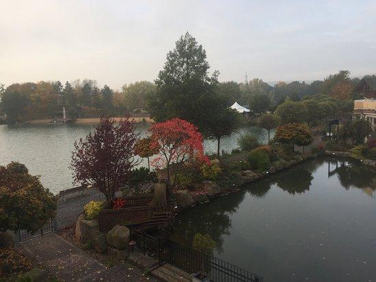 Seehotel Niedernberg - Das Dorf am See: photo0.jpg