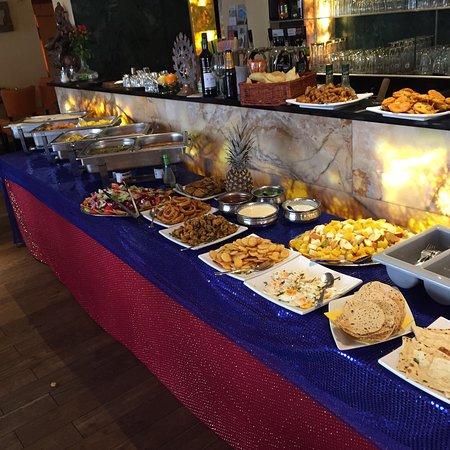 Eberswalde, Niemcy: Besuchen sie uns auch in Berlin shiva Restaurant. Husemannstr.2, 10435,