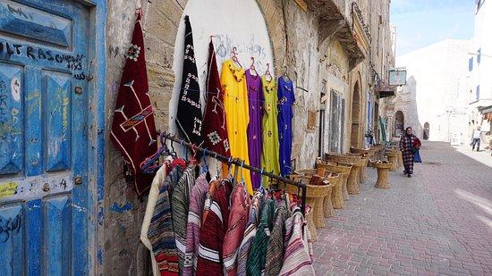 Medina von Essaouira: photo0.jpg