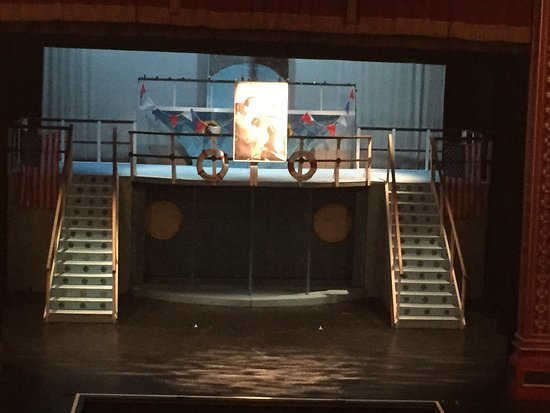 Pomegranate Theatre: photo0.jpg