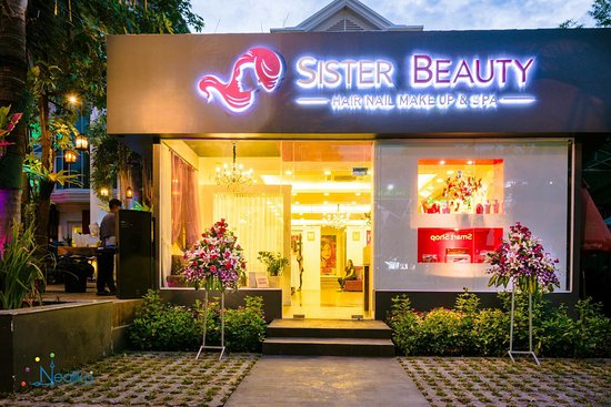 ‪Sister Beauty Salon & Spa‬