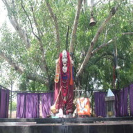 Shri Siddh Shani Mandir Mundesi