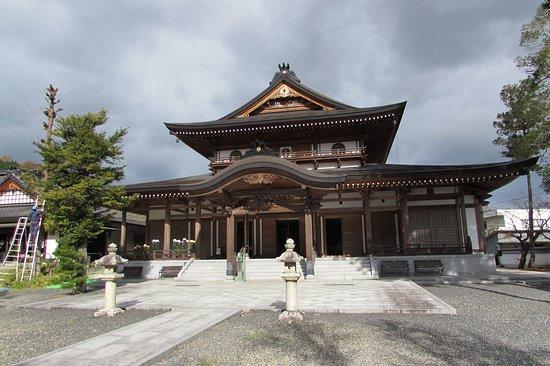 Tanjoji Temple