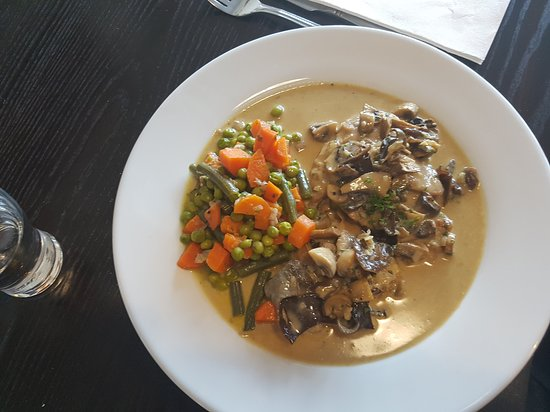 Froggy's Bistro: France in Lakes Entrance