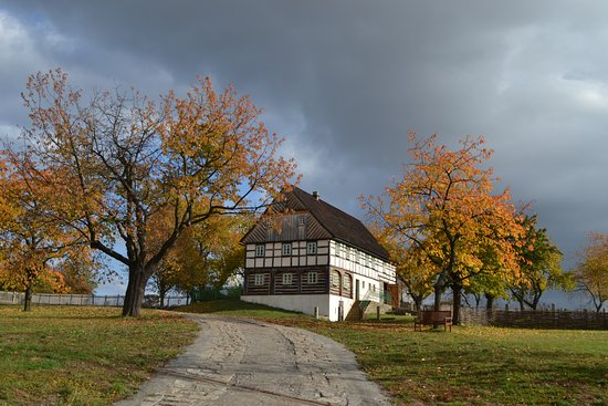 Museum of Folk Buildings