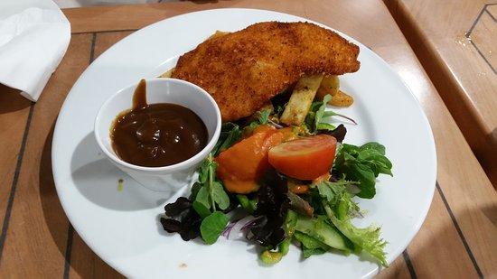 Club Sandgate, Brisbane - Restaurant Reviews & Photos - TripAdvisor