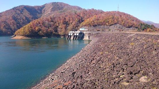 Kuzuryu Dam