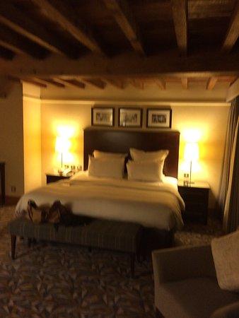 Manchester Marriott Victoria & Albert Hotel: photo0.jpg