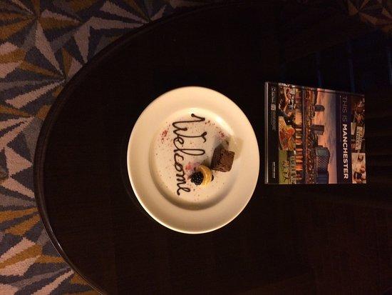 Manchester Marriott Victoria & Albert Hotel: photo1.jpg