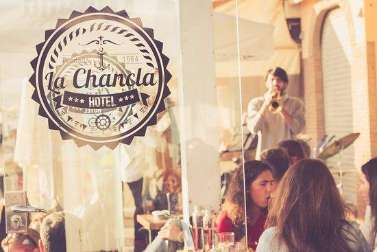 Hotel La Chancla Malaga Tripadvisor