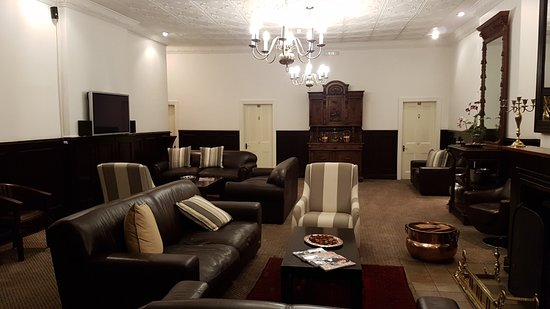Protea Hotel Stellenbosch Dorpshuis & Spa Photo