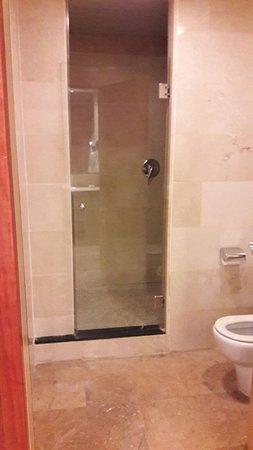 Hotel Catalonia Barcelona 505: Primera buena impresión