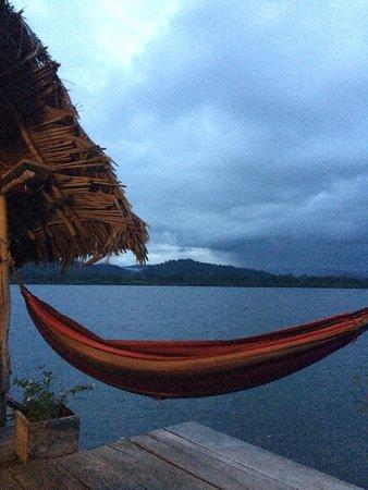 Isla San Cristobal, Panamá: photo1.jpg