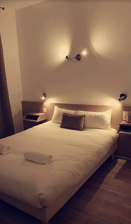 Hotel Alize Photo