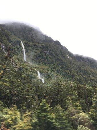 Fiordland National Park, Nowa Zelandia: photo2.jpg