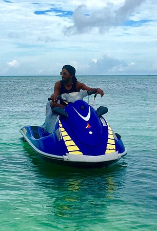 Active Watersports Maafushi Water Sports Activemaldives Maldives Beach