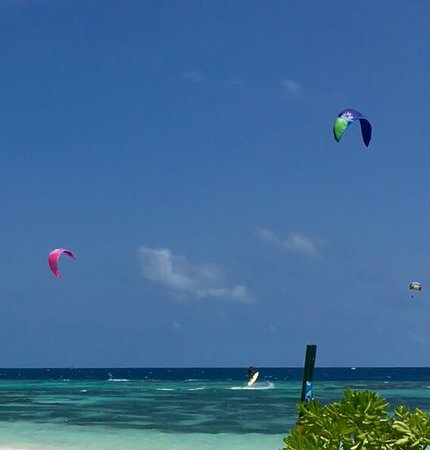Maafushi Island: Active Water Sports Maafushi #activemaldives #maafushi   #maldives #beach-life