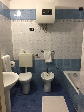 Hotel Armonia : photo0.jpg