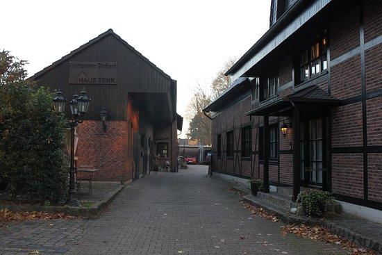 Gaestezimmer Gladbeck