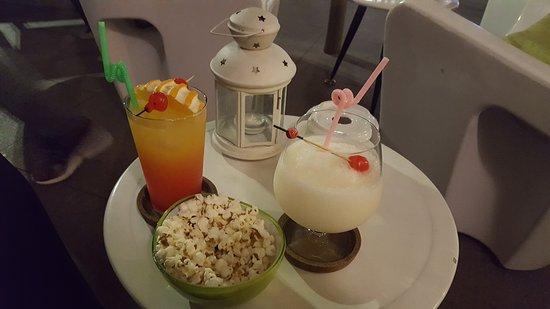 KACTUS Café
