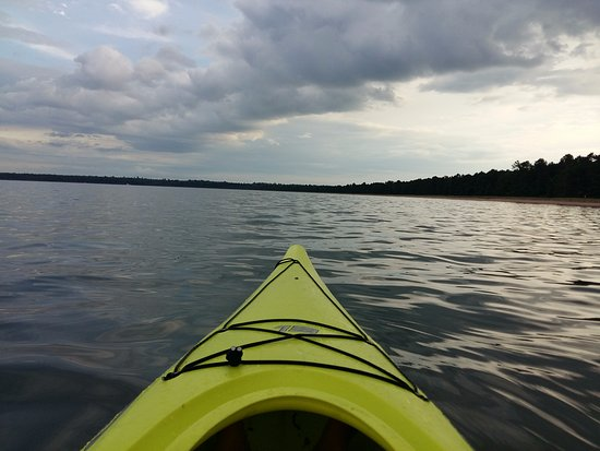 La Pointe, WI : Amazing Lake Superior