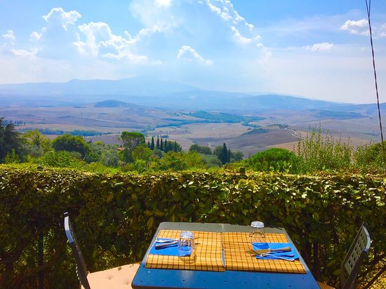 Beautiful Terrazza Val D Orcia Images - Amazing Design Ideas 2018 ...