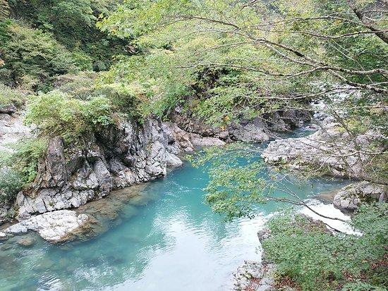 Mikura Bridge