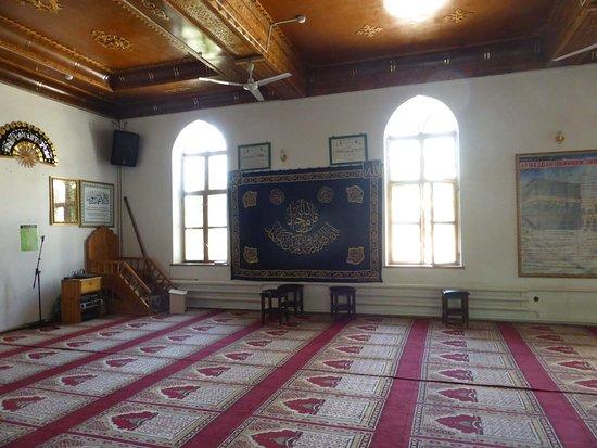 Bakhodyrkhon-Toro Uulu Musakhon-Toro Mosque