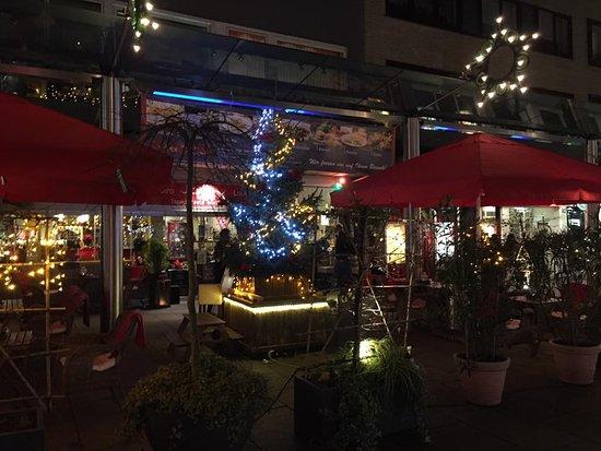 JoLex Espressobar, Bremerhaven - Restaurant Bewertungen ...